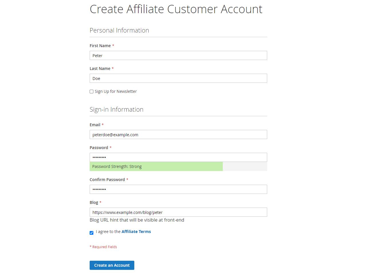 Webkul-Magento2-Affiliate-System-Affiliate-Registration-New
