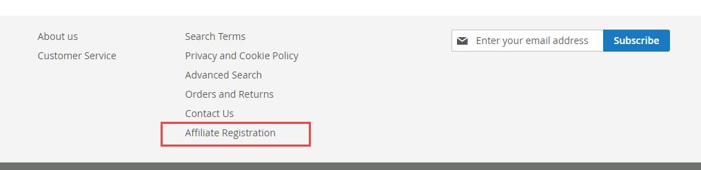 Webkul-Magento2-Affiliate-System-Affiliate-Registration