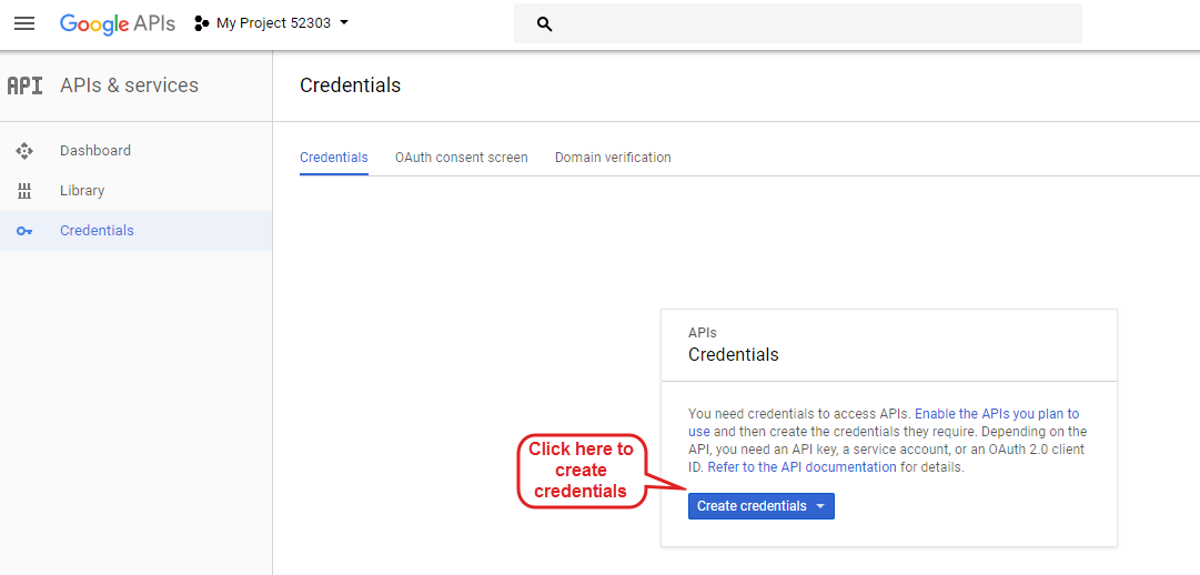 OpenCart Accelerated Mobile Pages credentials