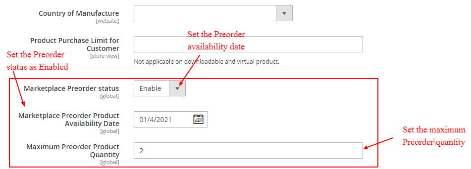 magento2-preorder-product