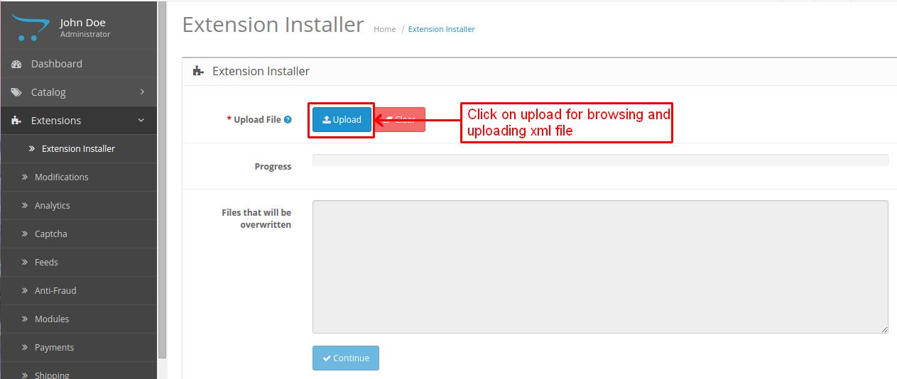 pos-extension-installer