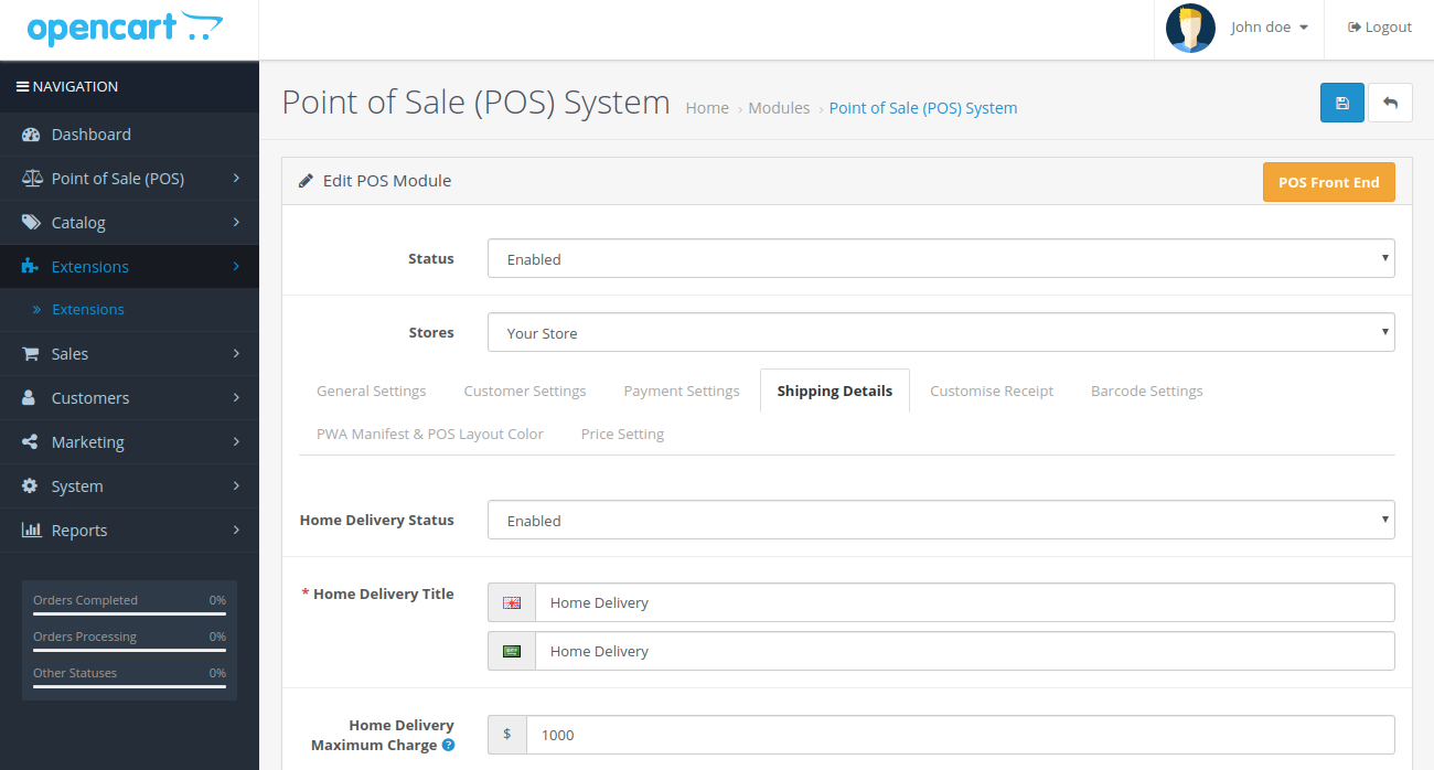 point_of_sale_pos_system_shipping_details