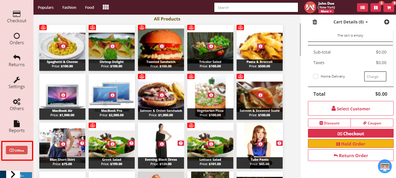 webkul-opencart-point-of-sale-add-offline-button