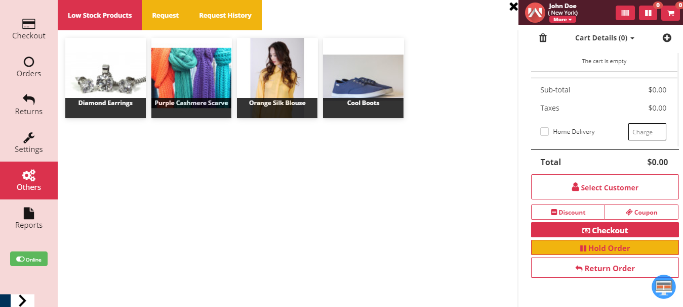webkul-opencart-point-of-sale-add-others-low-stock-product