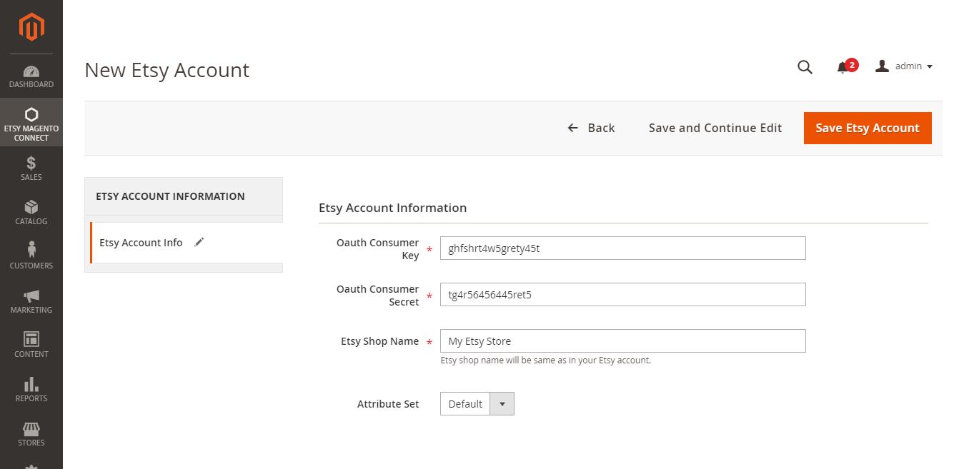 webkul-magento2-etsy-connector-admin-new-etsy-account