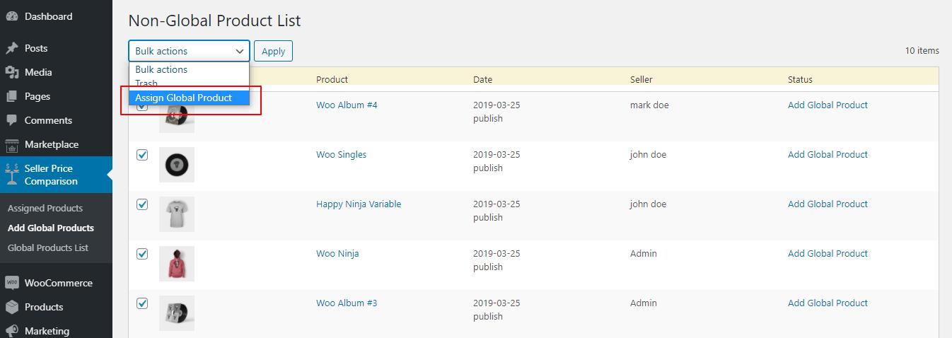 webkul-woocommerce-marketplace-single-seller-checkout-admin-bulk-actions