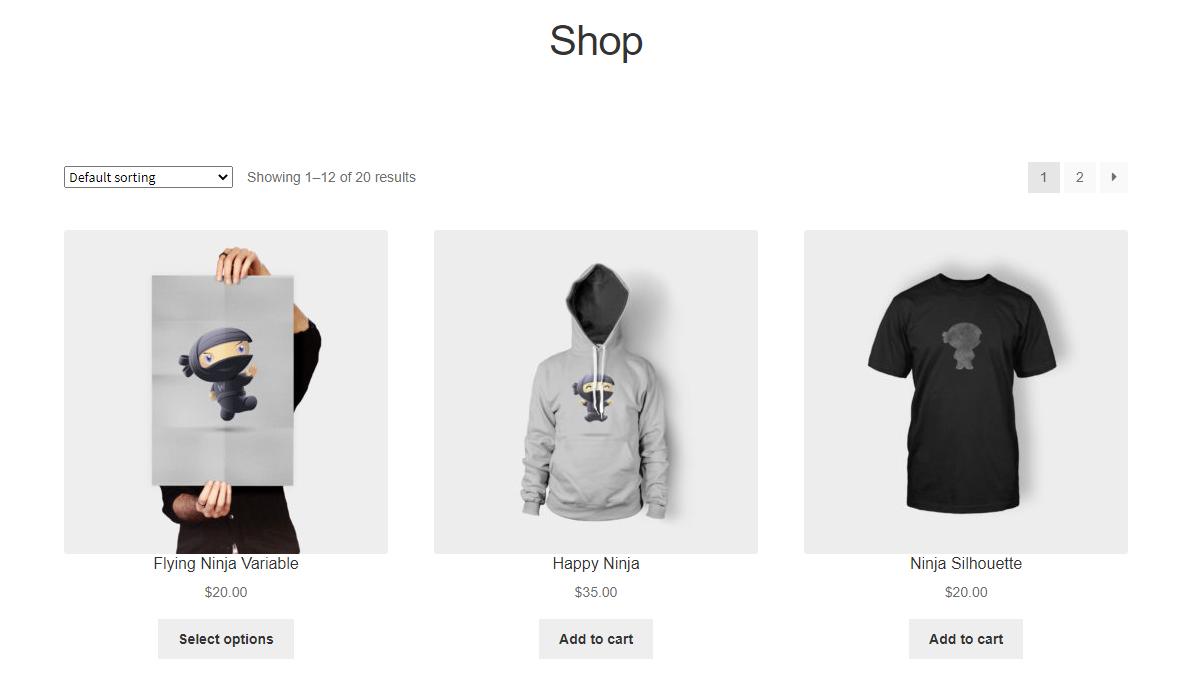webkul-woocommerce-marketplace-single-shop
