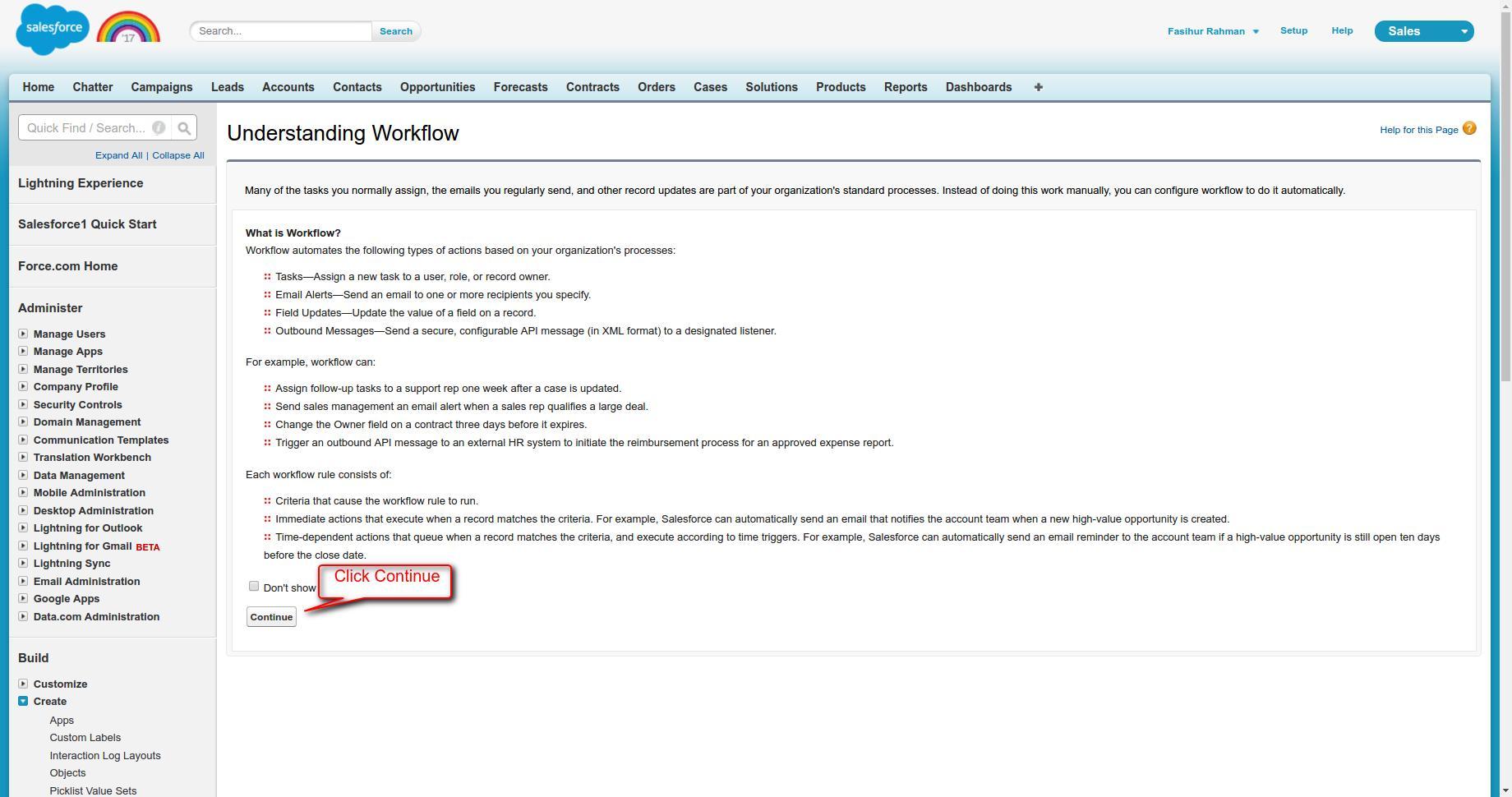 Workflow & Approvals in Salesforce - Webkul Blog
