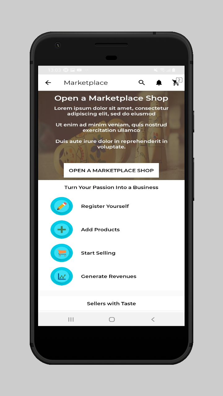 webkul-magento2-ecommerce-marketplace-mobile-app-marketplace-landing-page