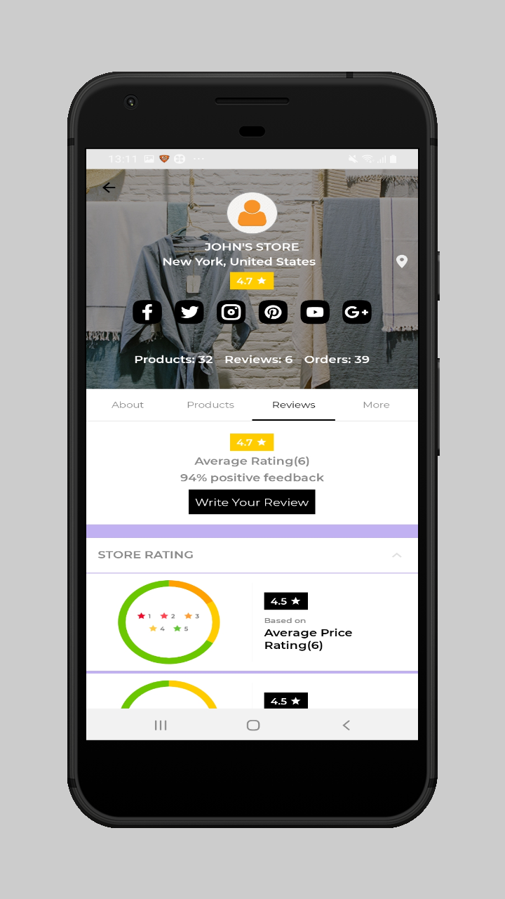 webkul-magento2-ecommerce-marketplace-mobile-app-marketplace-seller-store-review