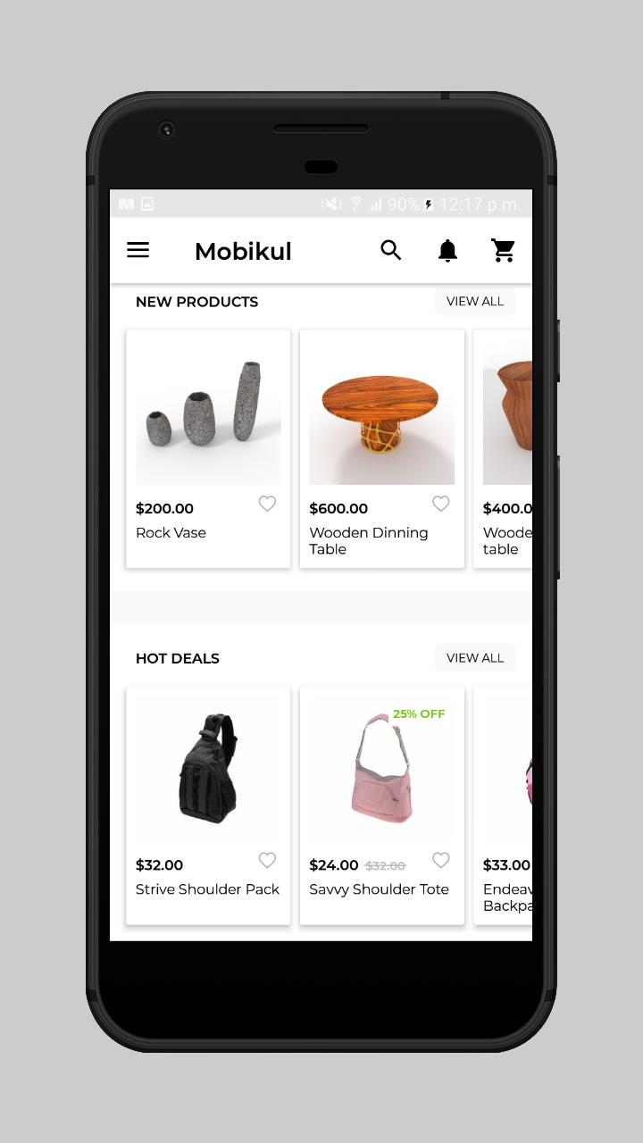 webkul-magento2-ecommerce-marketplace-mobile-app-new-products