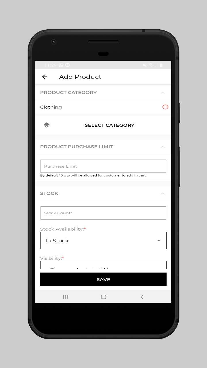 webkul-magento2-ecommerce-marketplace-mobile-app-seller-add-new-product-category