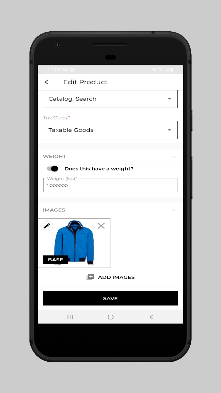 webkul-magento2-ecommerce-marketplace-mobile-app-seller-product-list-weight
