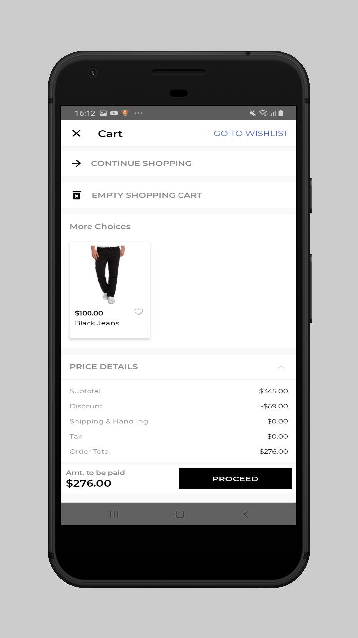 webkul-magento2-ecommerce-marketplace-mobile-app-user-cart-details