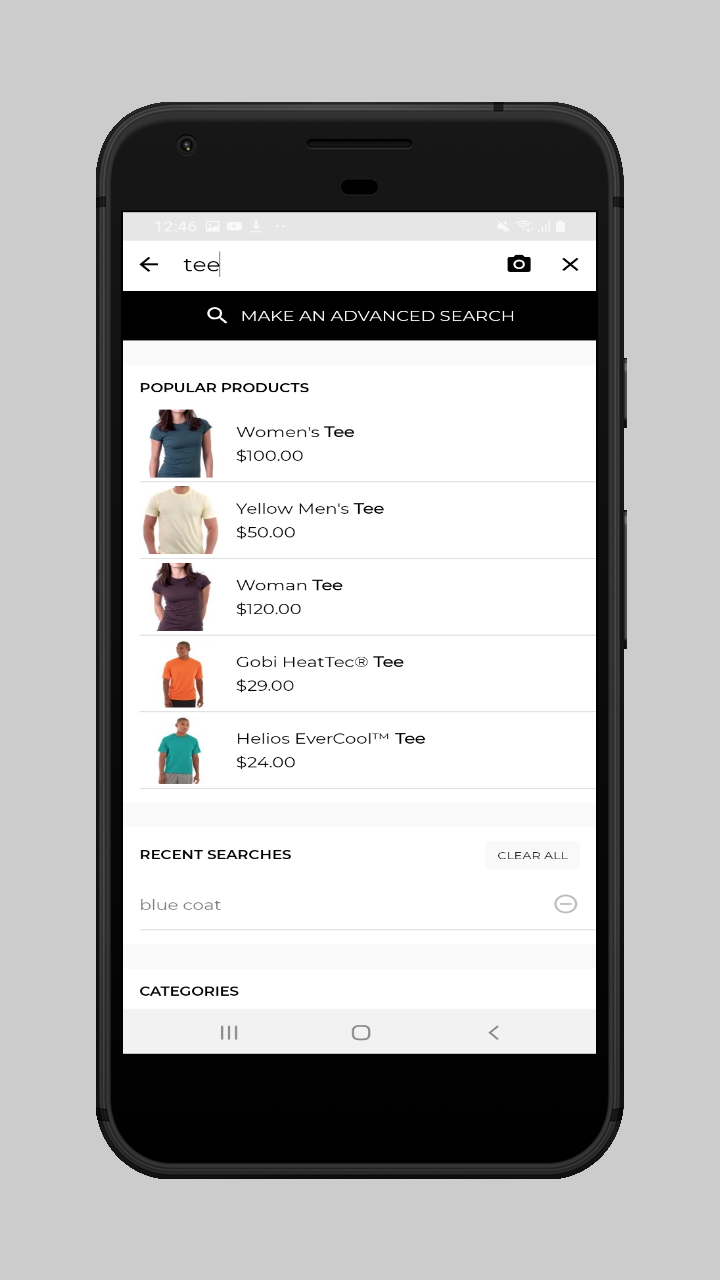webkul-magento2-ecommerce-marketplace-mobile-app-user-search-product