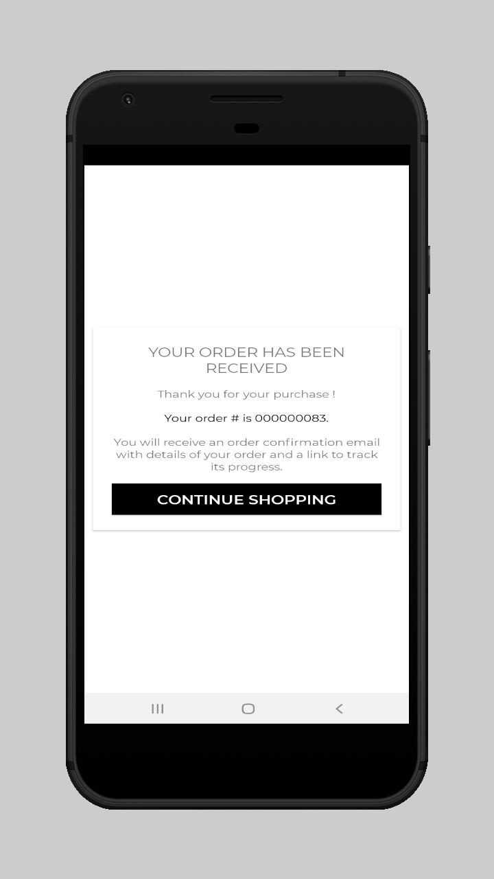 webkul-magento2-ecommerce-marketplace-mobile-app-user-success-message