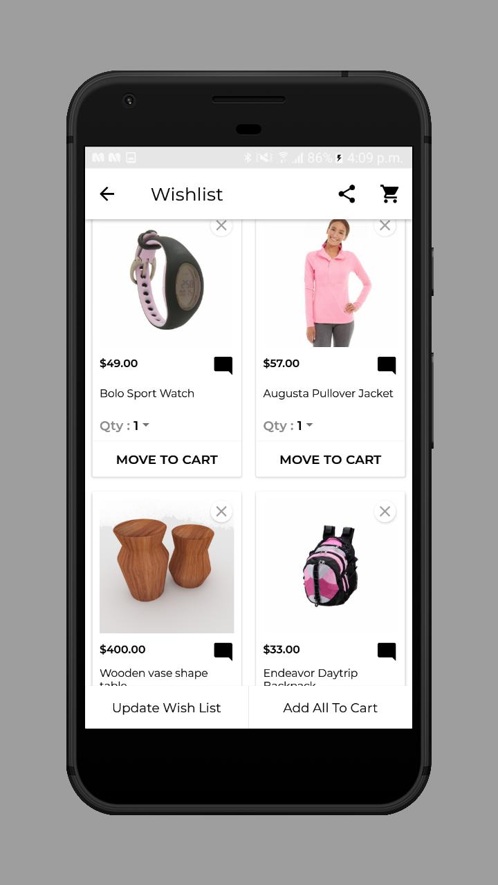 webkul-magento2-ecommerce-marketplace-mobile-app-user-wishlist
