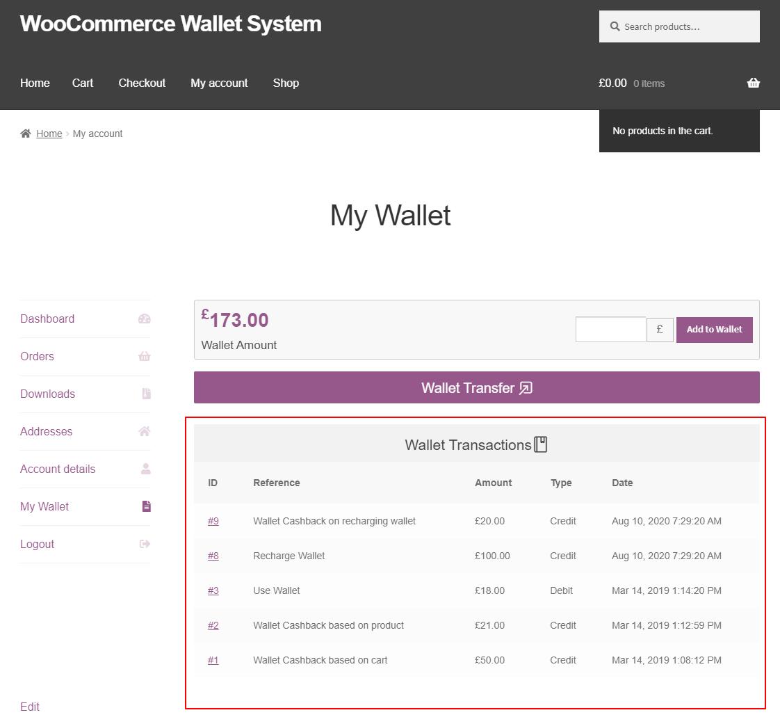 webkul-woocommerce-wallet-system-customer-wallet-transaction