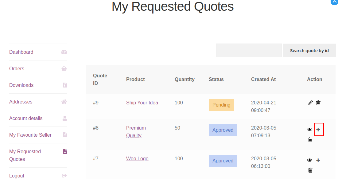 My-account-–-WooCommerce-Marketplace-Quote-System