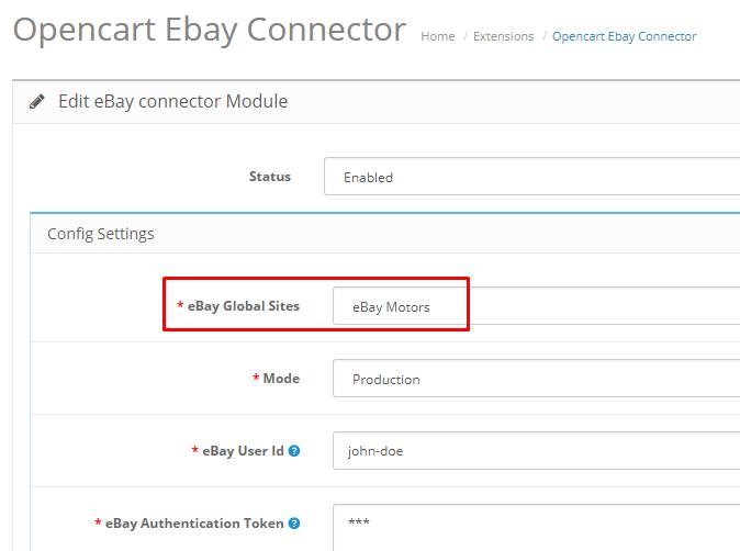opencart-ebay-connector-ebay-motors