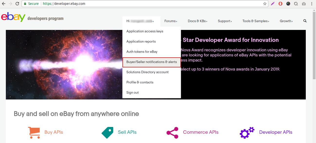opencart-ebay-connector-developer
