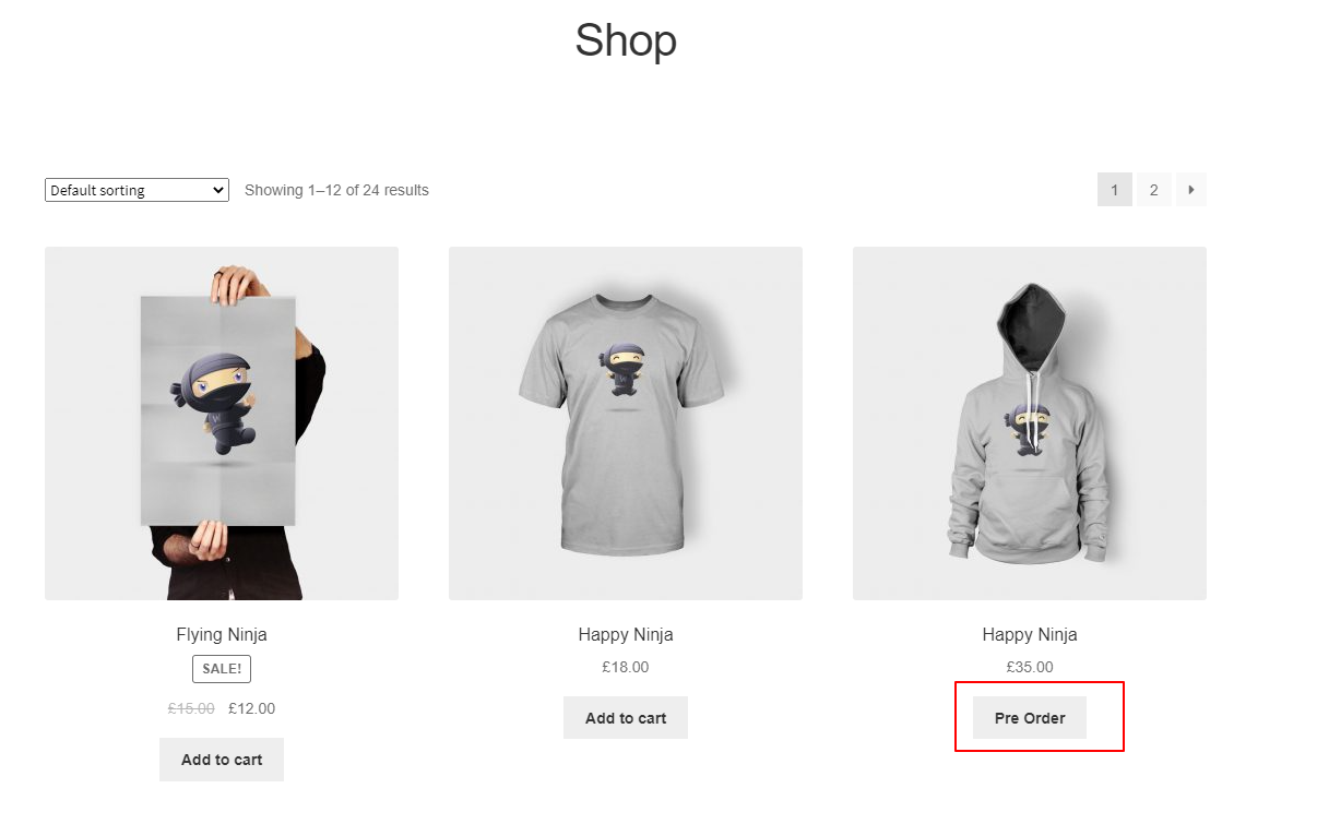 Products-–-WooCommerce-Pre-Order
