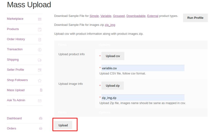 Upload-mass-product-seller-end