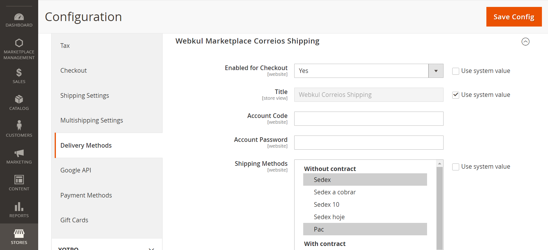 Configuration-Settings-Stores-Magento-Admin-18