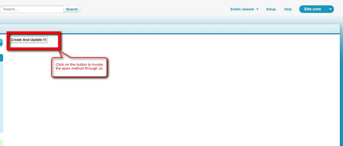 Action Function In VisualForce Page  - Webkul Blog