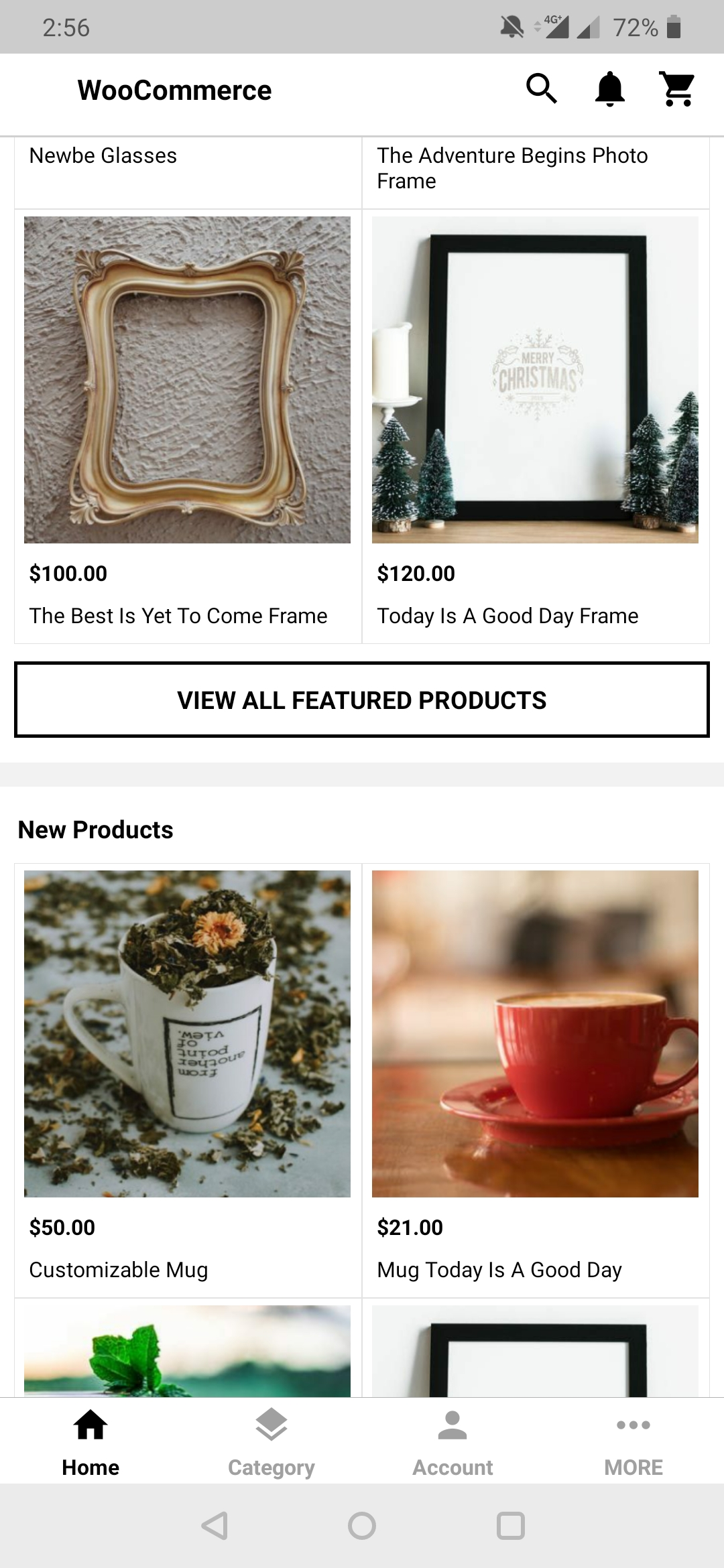 Mobikul WooCommerce mobile App_home-page-2