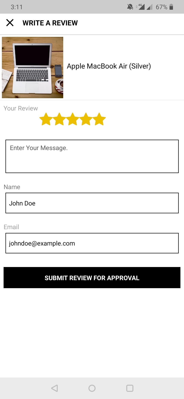 Mobikul WooCommerce mobile App_Screenshot_20200211-151135