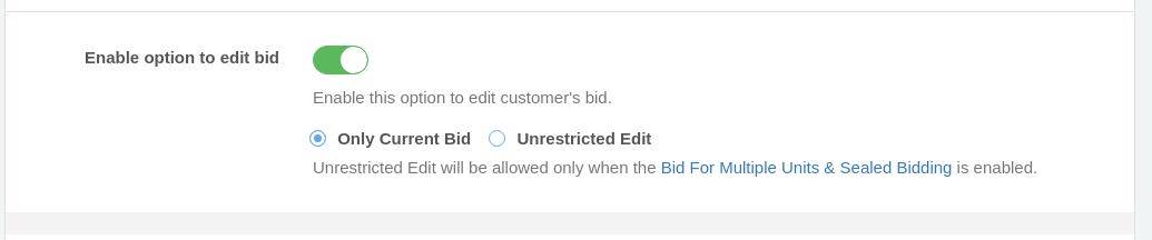 auction   Product Auction   Shopify