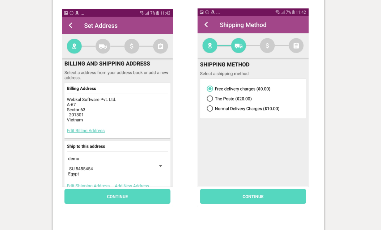 Mobile App Builder by Mobikul 5