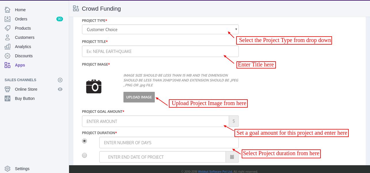 Funding8