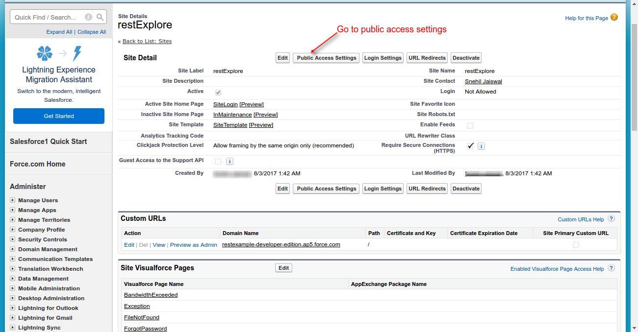 HttpGet Annotation In Salesforce - Webkul Blog