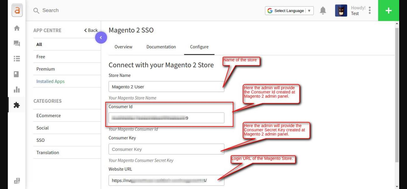 Magento 2 SSO | Single Sign On Extension for Magento 2