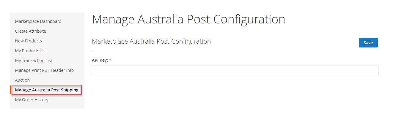 Seller-Configuration-Australian-Post-Shipping