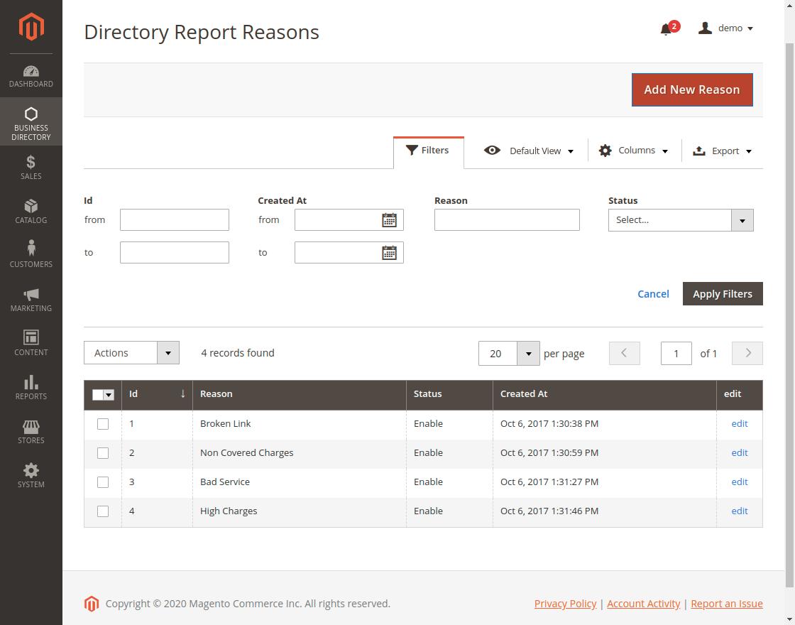 directory_reasons_list