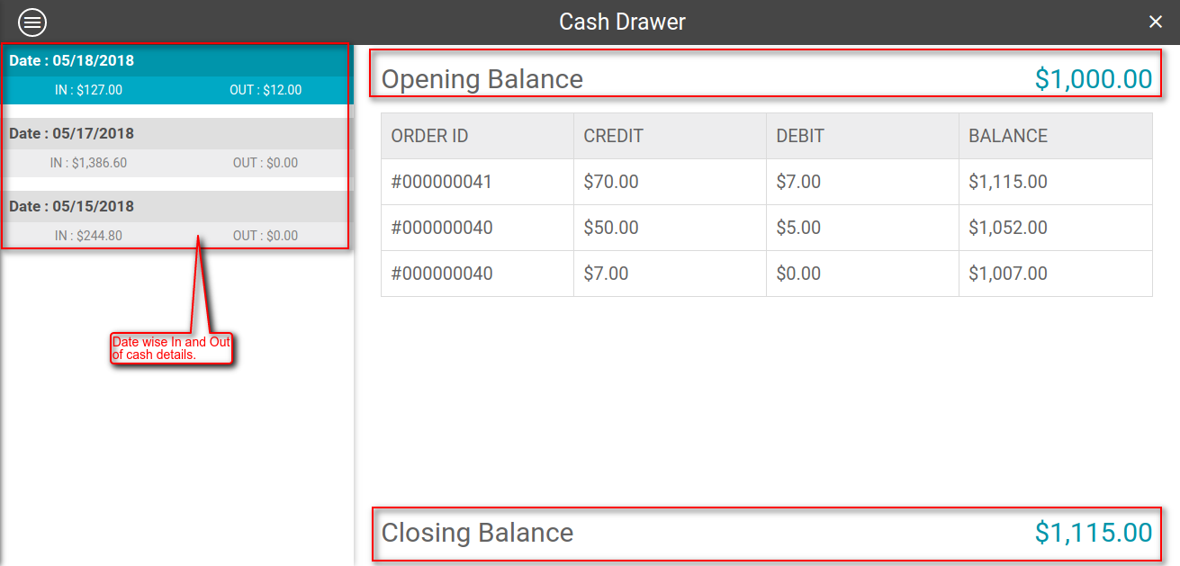 webkul-magento2-POS-cashdrawer