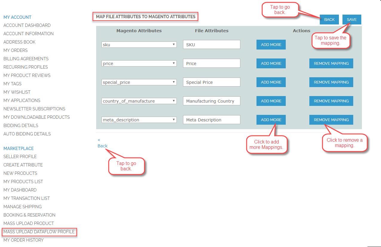 webkul-magento2-marketplace-mass-upload -add-mapping