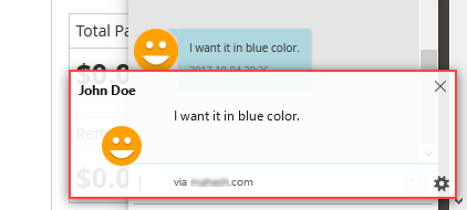 Seller-Chat-Notifications