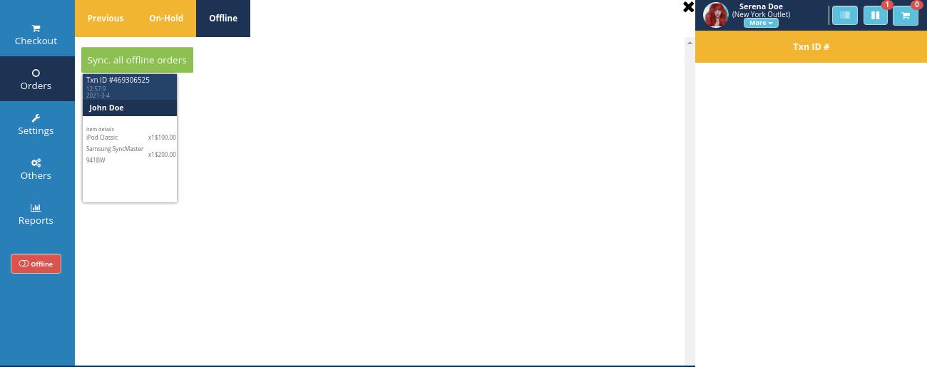 webkul-opencart-pos-admin-sync-offline-products