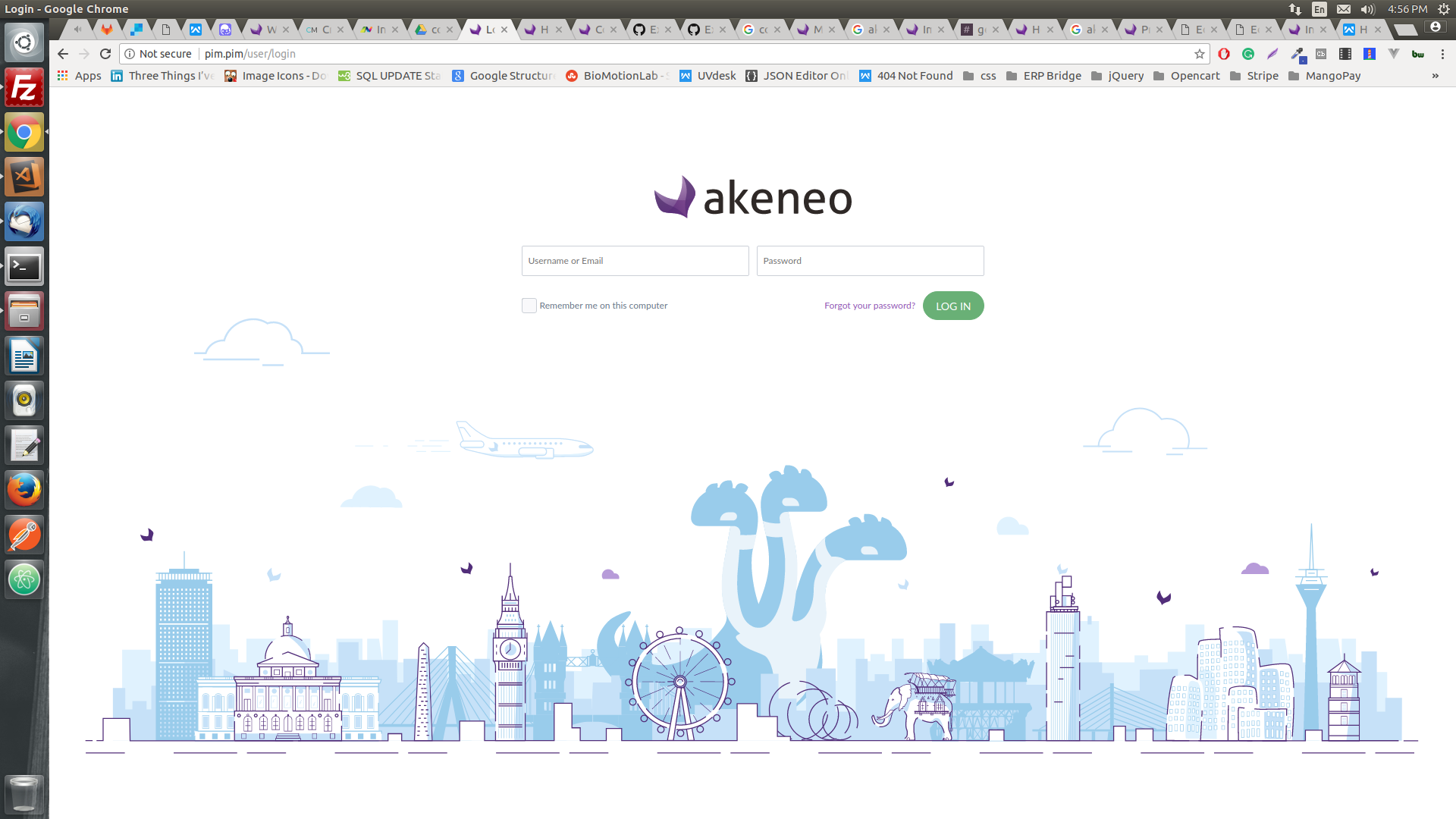 How to setup Akeneo V2 with PHP7 1 - Webkul Blog