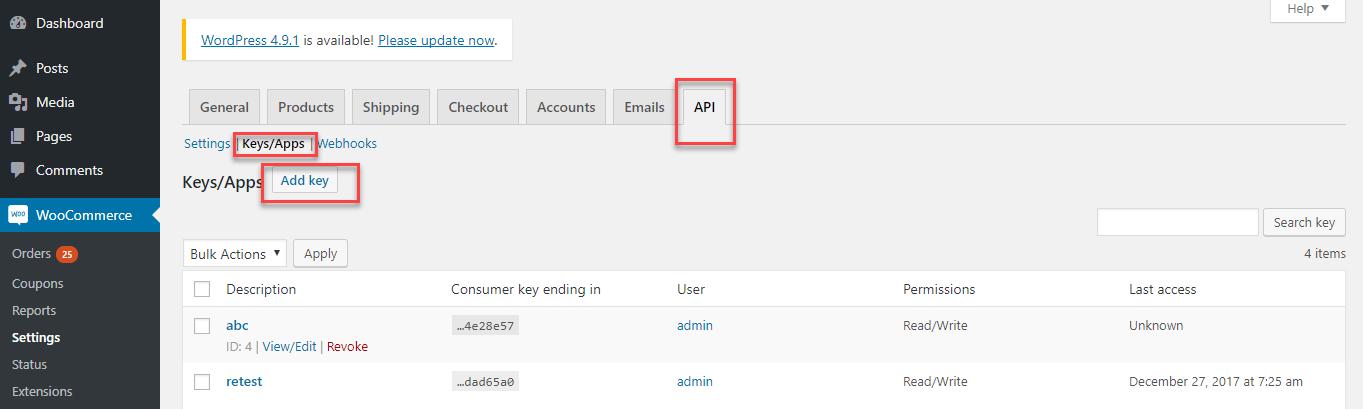 WooCommerce Akeneo Connector | WordPress PIM Integration