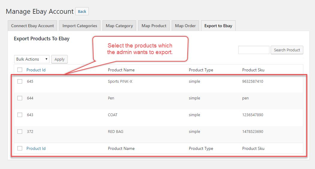 WooCommerce eBay Connector | WordPress Multichannel Integration