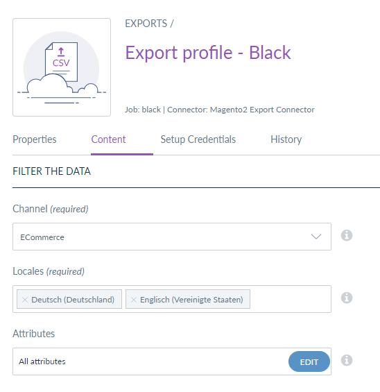 webkul-magento2-akeneo-export-content