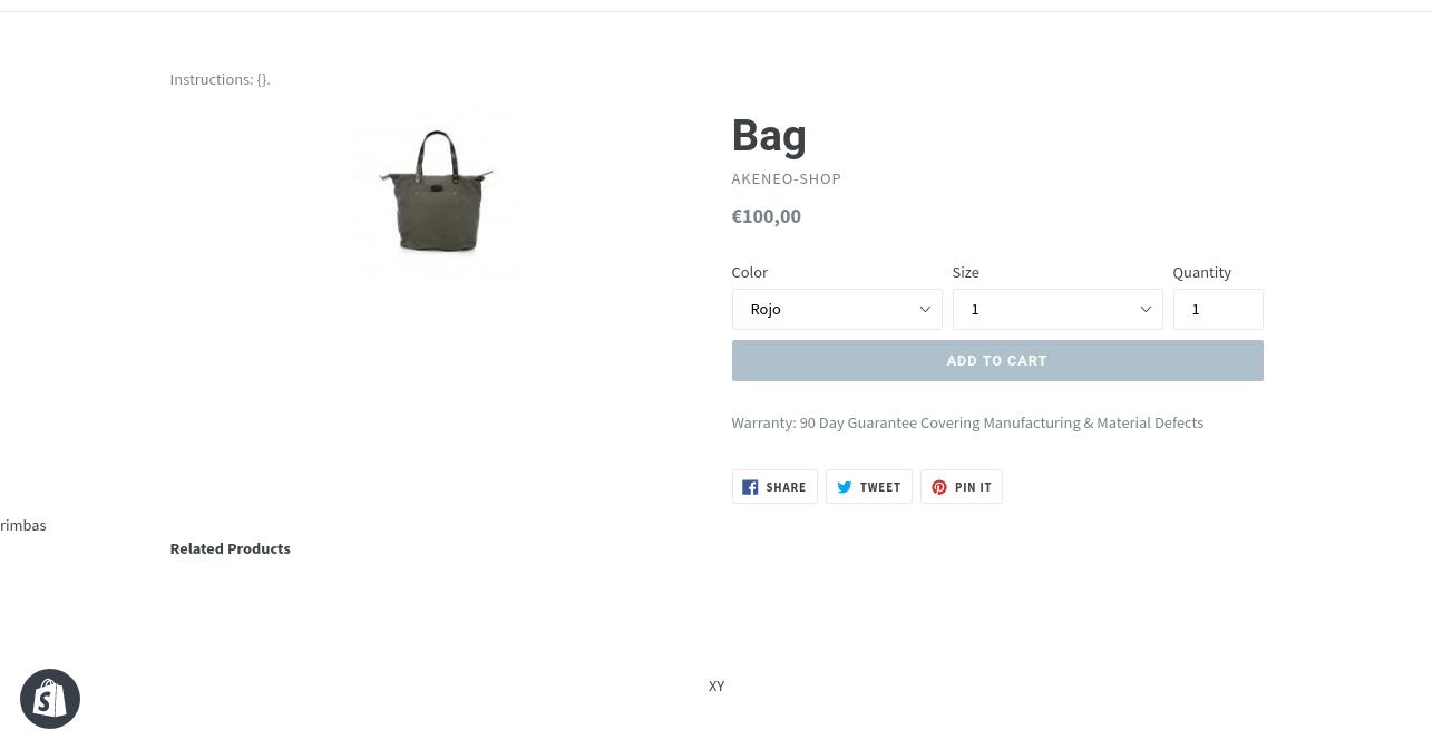 Bag-–-akeneo-shop