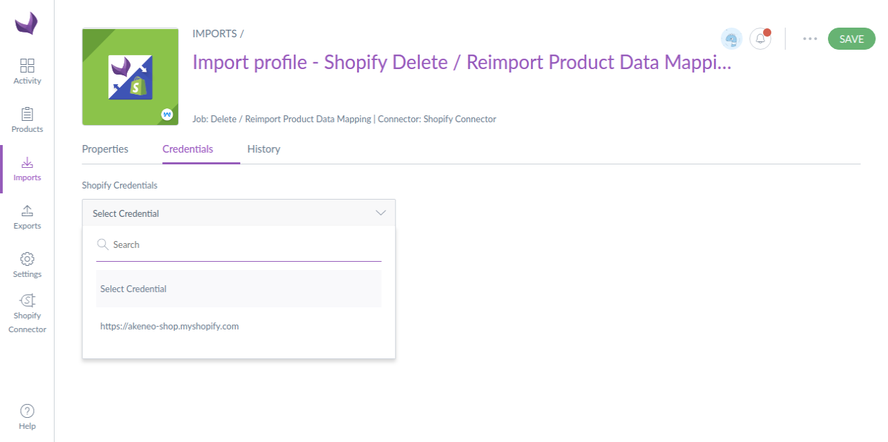 Export-profile-Shopify-Delete-Reimport-Product-Data-Mapping-Edit-1