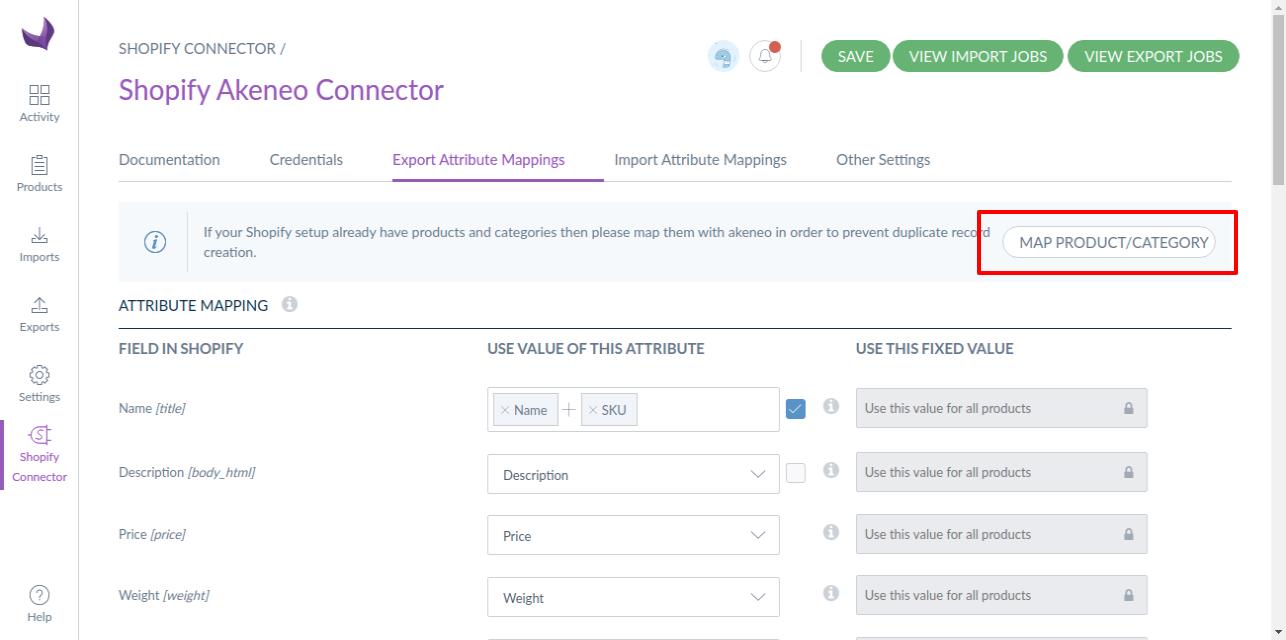 Webkul-Shopify-Connector-Configuration-1