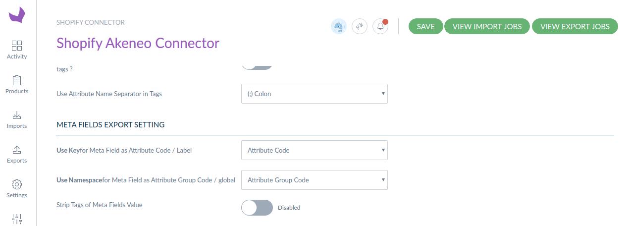Webkul-Shopify-Connector-Configuration-8